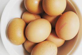 Foodhack: 10 tips voor het vervangen van ei in je recepten!