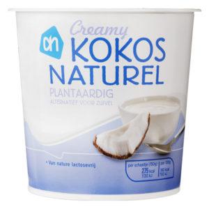 AH Creamy kokos yoghurt