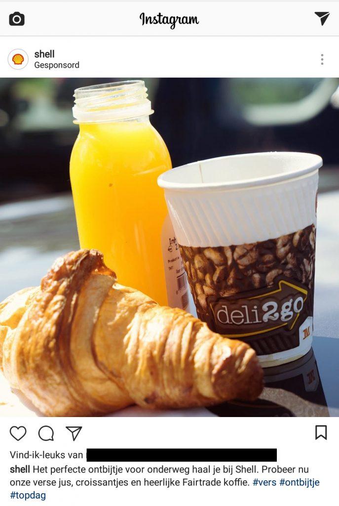 Het perfecte ontbijt - Beter door Eten