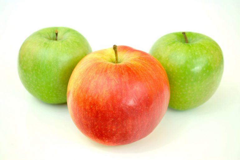 Wat is een gezonde snack - beter door eten