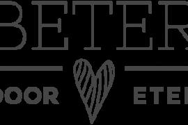 Beter door Eten logo