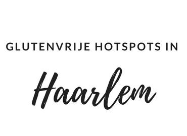 Glutenvrije restaurants in Haarlem - Beter door Eten