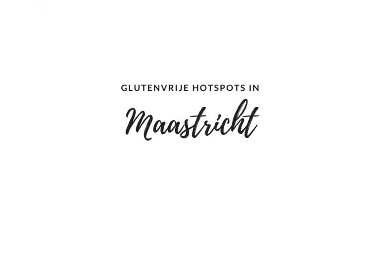 Glutenvrije restaurants in Maastricht - Beter door Eten