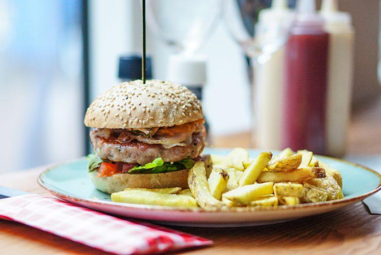 Glutenvrije restaurants Haarlem - Beter door Eten