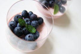 Lactosevrije baverois - Beter door Eten