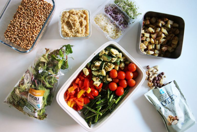 Mealprep tips - Beter door Eten