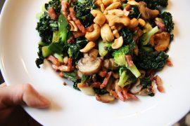Snelle eenpansgerecht - Beter door Eten