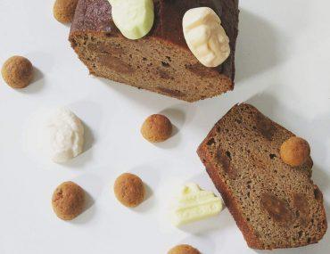 kruidnotencake - Beter door Eten