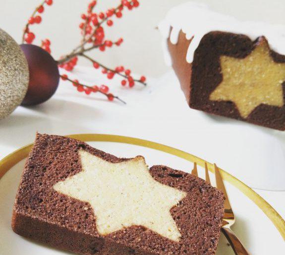 Kiekeboe kerstcake - Beter door Eten