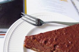 Paleo Nutella verjaardagstaart - Beter door Eten