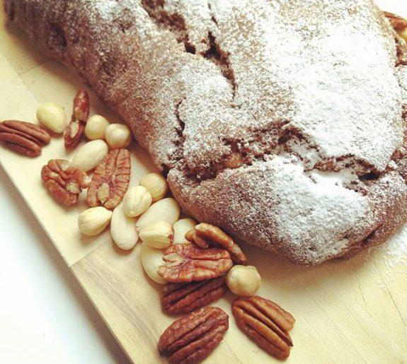 Glutenvrije Paleo Paasstol - Beter door Eten