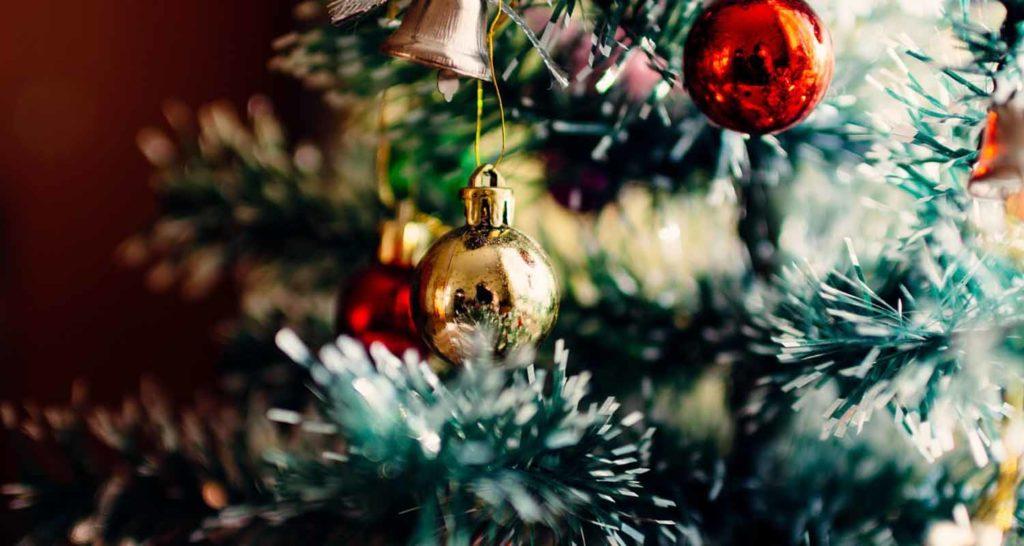 glutenvrij tijdens de kerst