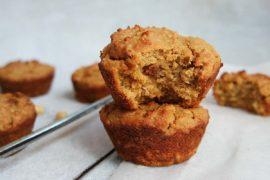 glutenvrije muffin