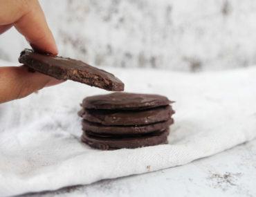 glutenvrije koekjes recept