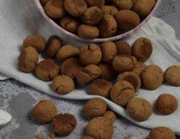 glutenvrije sinterklaas recepten