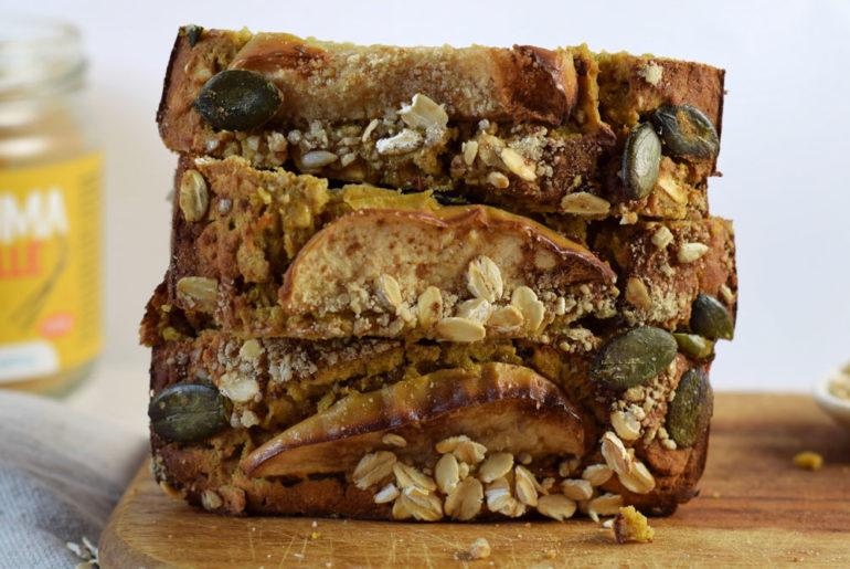 glutenvrije winter cake