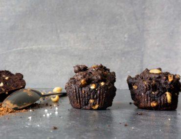 suikervrije muffins