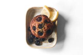 glutenvrije muffins