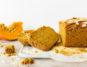 glutenvrije pompoencake